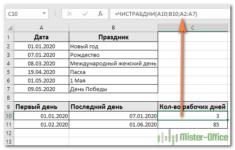 Текущая дата в ячейке эксель. Как быстро вставить сегодняшнюю дату в Excel?